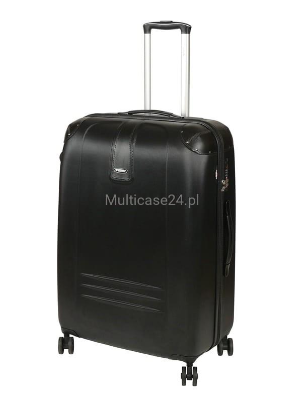 eb2e0f986dcc0 DIE155-60-NE WALIZKA ŚREDNIA NERO Multicase Bags for loving!