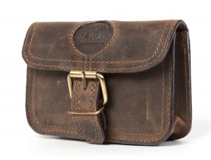 e11fb6673c697 SASZETKA PORTFEL NA SZYJĘ LUB PASEK VINTAGE 324-25 Multicase Bags ...